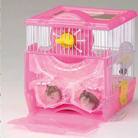 日本《MARUKAN》鼠鼠飼育套房(MR-258)