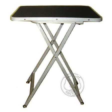 美容桌系列》 旅行用美容桌 (60×46×77)到處可美容