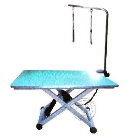 美容桌系列》N-108 進口專業電動升降美容桌110V