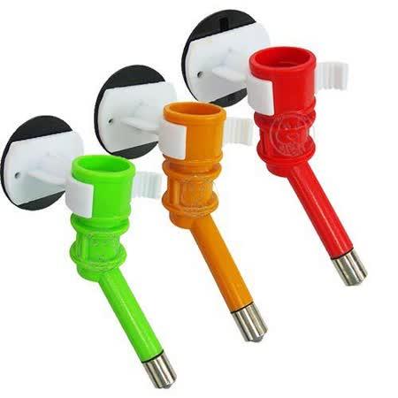 《寵物專用》籠子專用旋夾式飲水器 (3種顏色)
