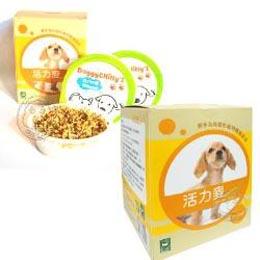 寵物野菜園~犬用活力麥‧200g