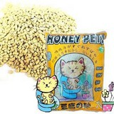 HONY PETS》原味豆腐貓砂(超級環保-省量)‧7L*2包