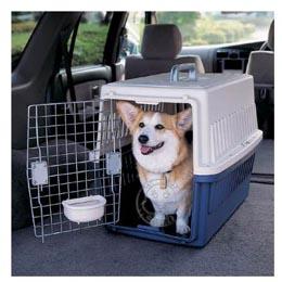 IRIS《運輸籠》ATC-670 (適合中大型犬)