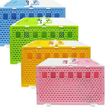 寵物專用》折疊式省空間旅行籠‧4種顏色