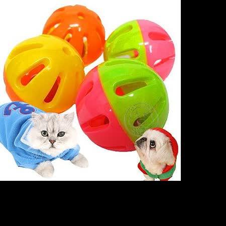 【網購】gohappy 購物網《寵物專用》三色寵物鈴鐺球-12顆入好用嗎板橋 愛 買 美食