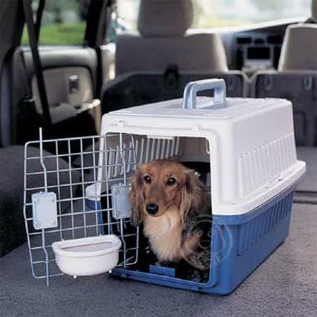 IRIS 運輸籠ATC-530 (適合小型犬貓)