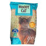 WOODY CAT【美克斯】松木砂-15KG