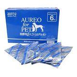 健體速(黑酵母)寵物營養食品皮膚/消化‧6ML*30包