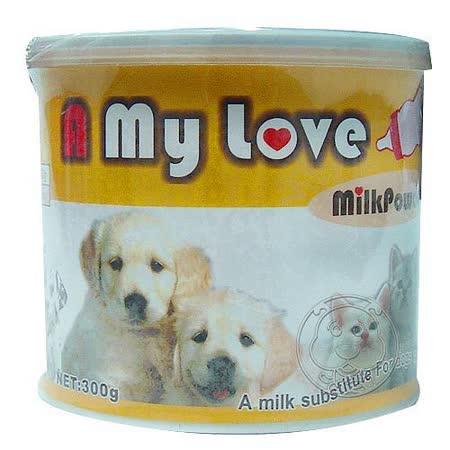 愛美樂《animalac》犬貓專用即溶奶粉-250g