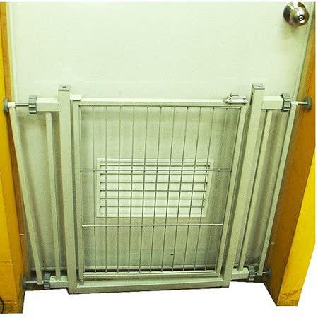 王品可伸縮樓梯柵欄c1-(可以放在樓梯間或是門口)