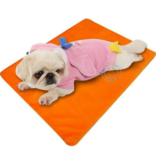 ~ 研發專利~寵物 恆溫熱反射保溫毯