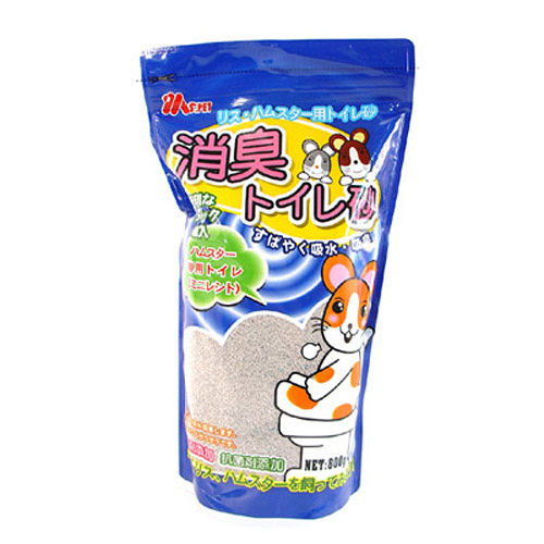 ^(小動物 ^)~MS.PET~鼠砂^(800g^)~1包