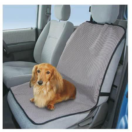 Petzoom汽車用防水寵物毯汽車後座寵物車墊145 145cm價格比價資訊 Friday購物x Gohappy