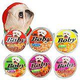 SEEDS《Body特級機能愛犬餐罐80g(24杯)