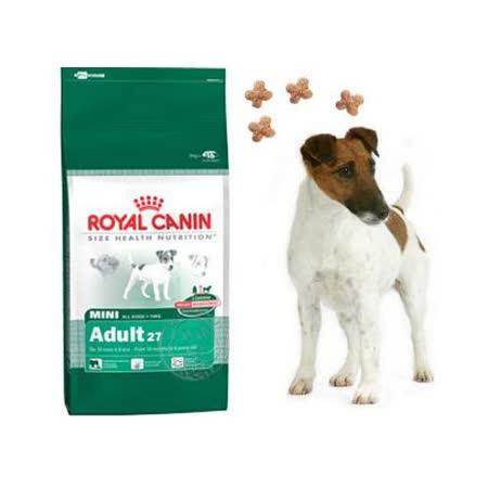 法國皇家PR27《小型成犬》飼料-15kg