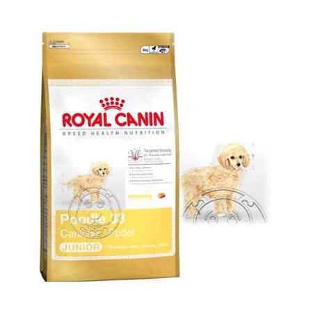法國皇家PRPJ33《貴賓幼犬》飼料-3kg