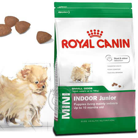 法國皇家PRIJ27《小型室內幼犬》飼料-1.5kg