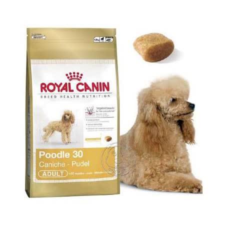 法國皇家PRP30《貴賓成犬》飼料-1.5kg