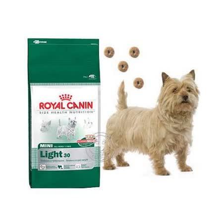 法國皇家PRL30《小型減肥犬》飼料-2kg