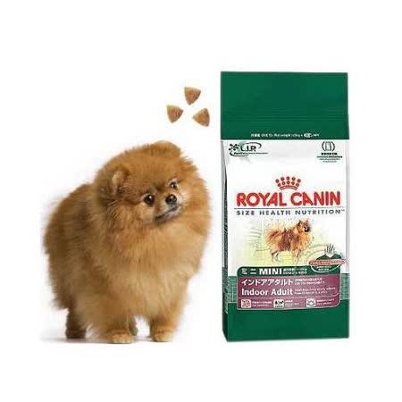 法國皇家PRIA21《小型室內成犬》飼料-1.5kg