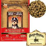烘焙客Oven-Baked《羊肉+糙米》成犬配方 5磅|2.3kg 送試吃包
