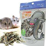 【Pet Best】天生美味》健康營養DHA丁香魚-S 65g入