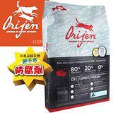 渴望ORIJEN《全貓種 六種鮮魚+海藻配方》1.2kg