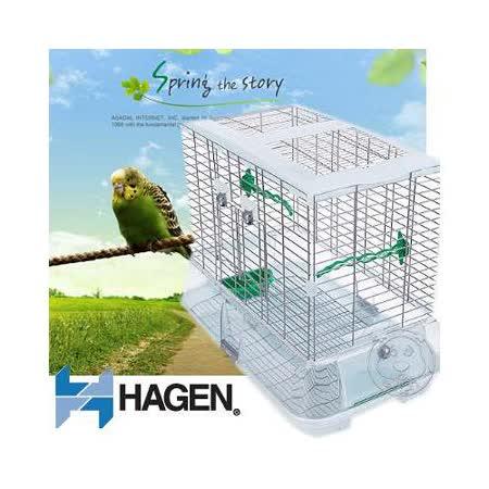 【好物分享】gohappy 線上快樂購赫根HAGEN》新視界鳥籠系列 深基底易潔鳥籠M11評價怎樣sogo 活動