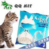 QQ KIT》環保變色紙貓砂變色‧7L(2.2kg)
