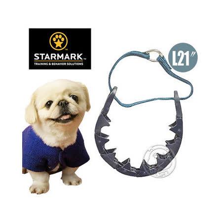 STARMARK》星記寵物訓練項圈 (L21吋)防止狗狗爆衝