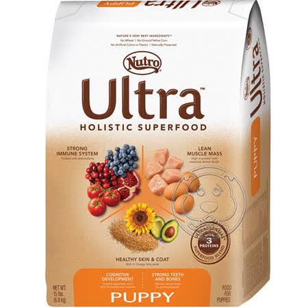 美士Nutro 大地極品《幼犬呵護配方》飼料 4.5lb/2.04kg