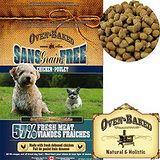 烘焙客Oven-Baked《雞肉無穀配方》全犬乾糧 5磅|2.2kg 送試吃包