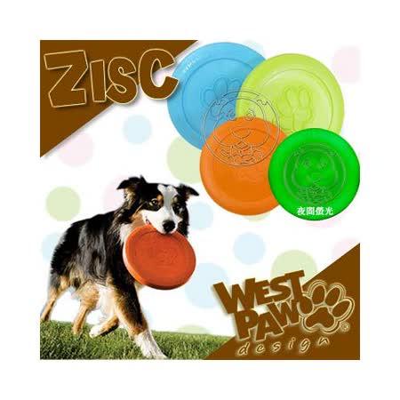 【勸敗】gohappy美國West Paw Design《Zisc 飛盤》6.5吋 耐咬拉扯浮水玩具效果員 林 愛 買 電話