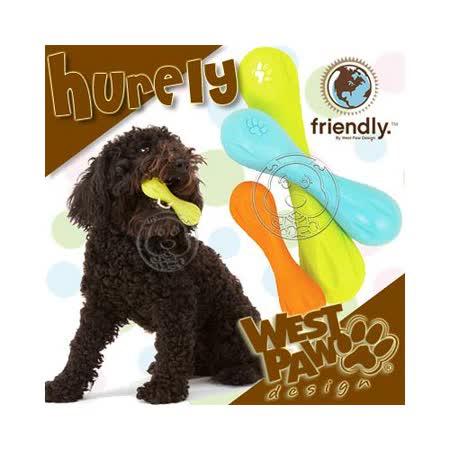 【好物分享】gohappy快樂購美國West Paw Design《Hurley 骨頭-L》8.5吋 耐咬拉扯浮水玩具好用嗎統一 化妝品