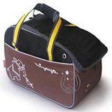 IBIYAYA《二代流線型》寵物提包