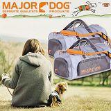 德國Major dog《時尚運動手提袋》寵物專屬多功能外出旅行袋 (MD-33003)