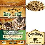 烘焙客Oven-Baked《無穀雞肉配方》全貓乾糧3.5磅/1.6kg 送試吃包
