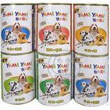 YAMI YAMI亞米亞米營養狗罐頭 400克48罐