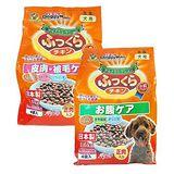 日本DoggyMan軟性》健康飼料1.6kg(皮膚│腸胃│骨骼│健康)加碼送無榖試吃包