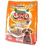 日本DoggyMan軟性》健康飼料2.4kg(皮膚│腸胃│骨骼│健康)加碼送無榖試吃包