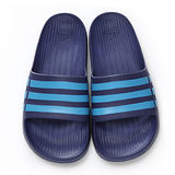 Adidas男女款DURAMO SLIDE拖鞋M17839