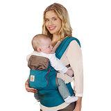 美國Ergobaby爾哥寶寶原創款嬰童背帶-清新鴨綠(2014春夏新款)
