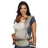 美國Ergobaby爾哥寶寶原創款嬰童背帶-銀灰露珠(2014春夏新款)