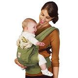 美國Ergobaby爾哥寶寶有機棉嬰童背帶-日式禪風(2014春夏新款)