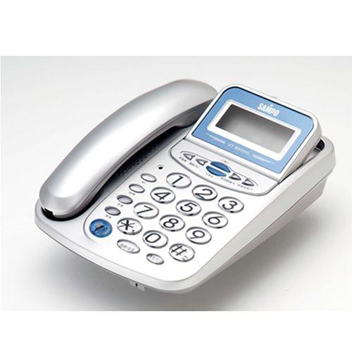 聲寶半免持有線電話 HT-B905HL