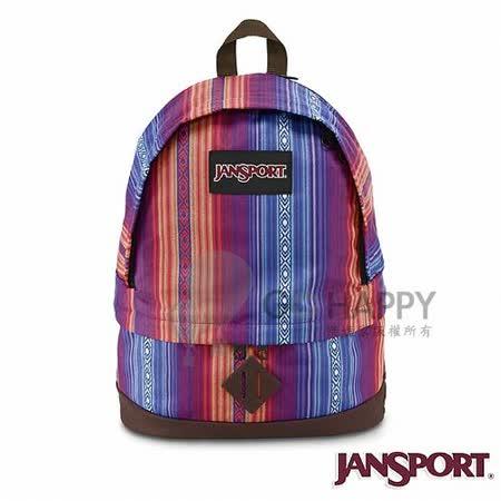Jansport 23L BEATNIK 校園後背包(經典墨西哥)