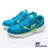 SKECHERS (女) 跑步系列GOrun RIDE3-13910TEAL
