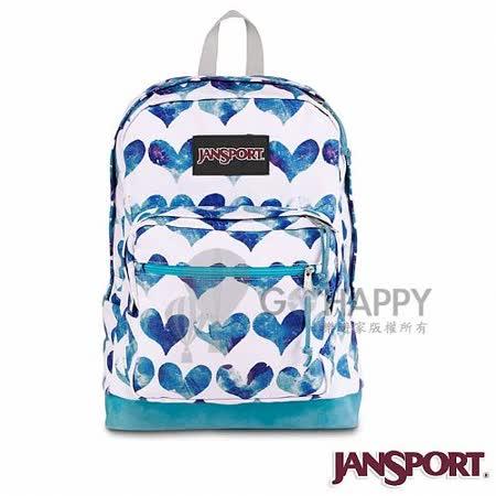 Jansport 31L 懷舊校園後背包(甜心寶貝)