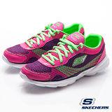 SKECHERS (女) 跑步系列GOrun SONIC-13914HPGR