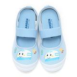 【童鞋城堡】新幹線幼稚園室內外休閒鞋714847
